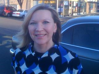 Annette Mattson for David Douglas School Board
