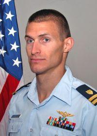 Lt. Adam W. Bryant