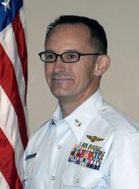 Chief Petty Officer John F. Seidman