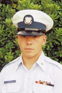 Petty Officer 3rd Class Danny R. Kreder II