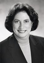 Bev Stein for DPO Chair