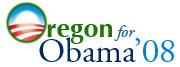 Oregon for Obama elect Barack Obama president