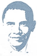 Obamahalftone