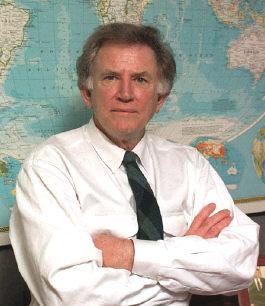 Former U.S. Senator Gary Hart
