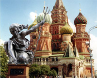 Kremlin portlandia