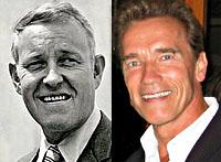 Mccall & Schwarzenegger