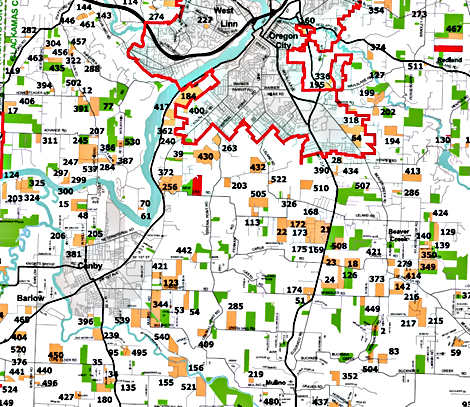 Measure_37_claims_in_clackamas_county